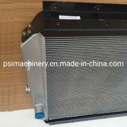 Panel Fin Hydraulic Oil Filled Deawoo Radiator