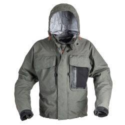 Men's Breathable Waterproof Fishing Clothing for Sale