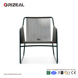 Outdoor String Lounge Chair Oz-Or043