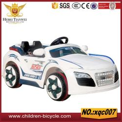 EVA Tire with Music and Remote Controls E-Cars for Kids