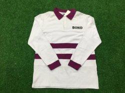 Healong Custom Sports Long Sleeves Polo Shirt
