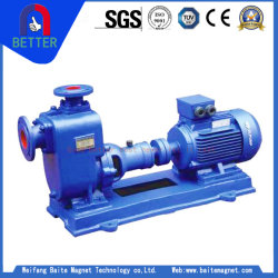 Baite High Efficiency/Big Capacity /Electric Centrifugal Tailing Sand Pump for Cutter Suction Dredger
