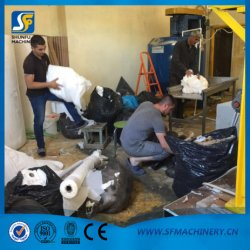 Factory Manufacture Machine for Making Toilet Paper/ Small Scale Toilet Paper Making Machine/ Production Machine