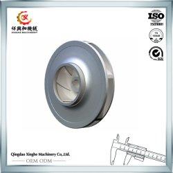 Customized Stainless Steel Impeller Pump Slurry Pump Impellers