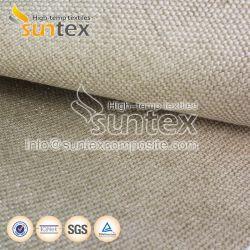 845e9ea420a2 Fireproof Safe Material High Temperature Fiberglass Cloth Welding Protection  Fire Curtain Vermiculite Coated Fiberglass Fabrics
