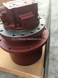 Mag26vp Final Drive for Kx121-3, Kx45, PC40