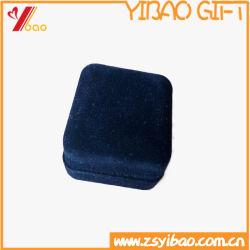 Custom Logo Flannel Gift Box for Souvenir (YB-HR-76)
