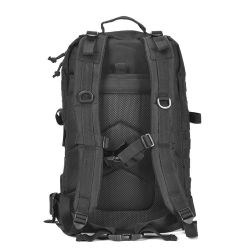 40L Waterproof Outdoor Hiking Molle System Military Tactical Backpack