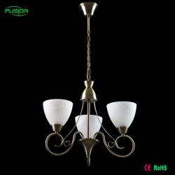 China glass chandelier glass chandelier manufacturers suppliers home decoration classic style white glass chandelier aloadofball Gallery