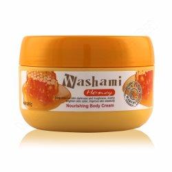 Washami Whitening and Brightening Body Cream for Man and Women