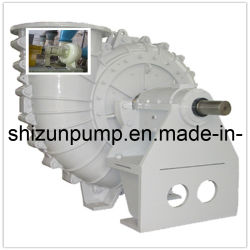 High Efficiency Fdg Horizontal Centrifugal Slurry Pump