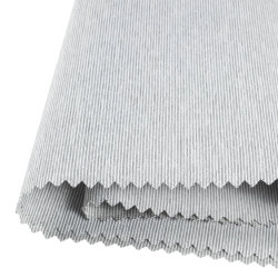 100%Polyester Fabric Crossband Cation Garment Fabric with TPU Milky Lamination 8K/3K for Outdoor Sportswear