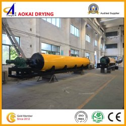 Rake Vacuum Drying Equipment for Amino Acid