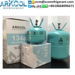 Hot Sale Refrigerant R1234yf Cool Gas for Car Air Conditioner Refrigeration