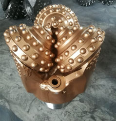 9 7/8inch Mining Drilling Bits with Air Circulate Blast
