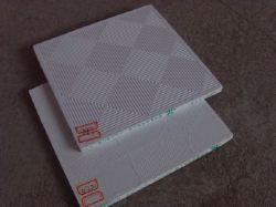 The Lowest Price For Suspended PVC Gypsum Board Ceiling Tile