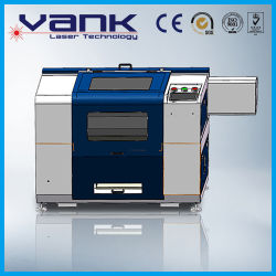 Mini Laser Engraving Machine for Wood/Organic Glass/Plastic /Clothing/Paper/Leather/ Rubber