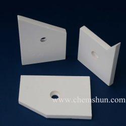 Abrasion Resistant Custom Ceramic Manufacture Company