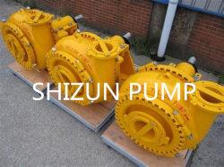 Oil Sands Centrifugal Slurry Gravel Pump