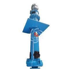 Oil Lubricated Vertical Turbine Sump Pump