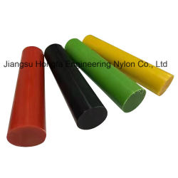Self-Lubricating Nylon Bar Cast Nylon Rod