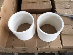 The Alumina Large-Diameter Ceramic Tube with The Lowest Price.