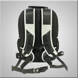 Large Capacity Transition Bag, Triathlon Backpack with Dry Compartment, Swimming Bag and Sport Bag, Gym Backpack