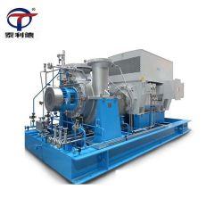 API BB2 Electric High Temperature Chemical Centrifugal Pump