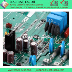 High Precision PCB Assembly SMT/DIP Service