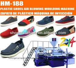 Casual Shoes /Sports Shoes/ Canvas Shoes Making Machine