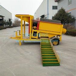 Siniolinking Small Gold Washing Machine Mining Equipment for Washing Gold