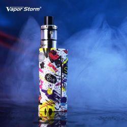 2ml 90W Output Electronic Cigarette New Vapor Storm Eco Kit