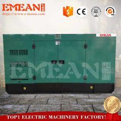 40kVA Silent Diesel Generator Set Power by Cummins