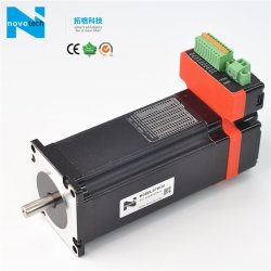 Compact Motor & Driver for CNC Machine Tool