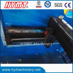 WC67Y-100X3200 type Hydraulic steel plate bending & folding machine