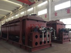 High Quality Hollow Blade Drying Equipment for Dyestuff