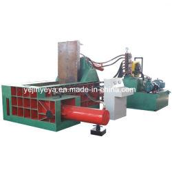 Hydraulic Metal Baling Machine for Recycling