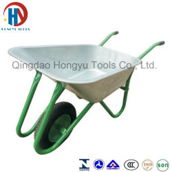 Strong Hand Trolley Wheel Barrow Cart (WB5258)