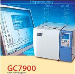 Gc 7900 Gas Chromatograph System