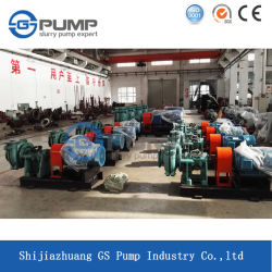 China Factory Heavy Duty Centrifugal Slurry Pump for Mining
