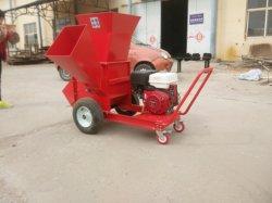 Coconut Coir Chipper Crusher Machine Hot Sale in North America