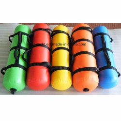 Gym Fitness Equipment Sport Goods Adjust Weight Household Water Bag / Twister Bag / Punching Bags for Sale