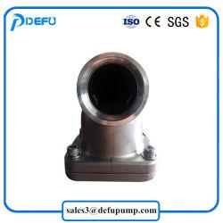 Teflon Diaphragm Air Operated Acid Resistant Slurry Pump