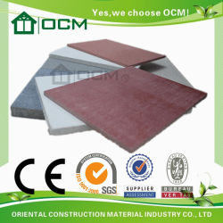 Fast Building Material Fireproof MGO Partition Wall