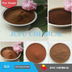 Coal Water Slurry Additive of Sodium Lignosulphonate Mn Sodium Lignosulfonate