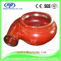 Dredge & Gravel Centrifugal Slurry Pump Series G (H)