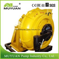 Low Abrasive Coal Washing Bottom Ash Mini Sand Suction Pump