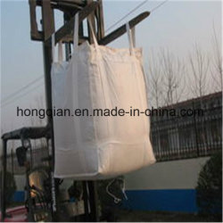 China One Ton PP FIBC / Big / Bulk / Flexible Container / Jumbo / Sand / Cement / Super Sacks Bag Supplier with Factory Wholesale Price