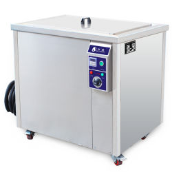 Quick Clean Greaser Fast Shipping Grill Parts Ultrasonic Cleaning Machine