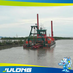 River Sand Dredger for Dredging